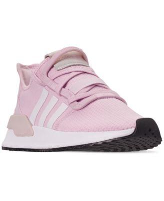 adidas Girls' U_Path Run Athletic