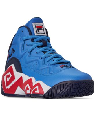 Fila Boys' MB Basketball Sneakers from