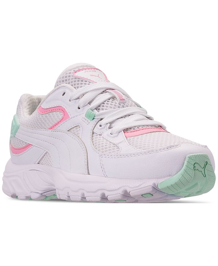 Por lo tanto defensa Hablar  Puma Women's Axis Plus '90s Casual Sneakers from Finish Line & Reviews -  Finish Line Athletic Sneakers - Shoes - Macy's