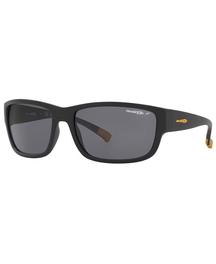 Arnette - Polarized Sunglasses, AN4256 62