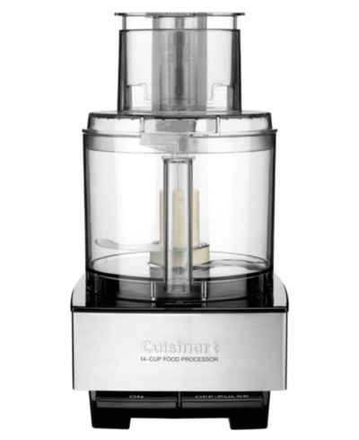Cuisinart DFP14BCN Food Processor, 14 Cup