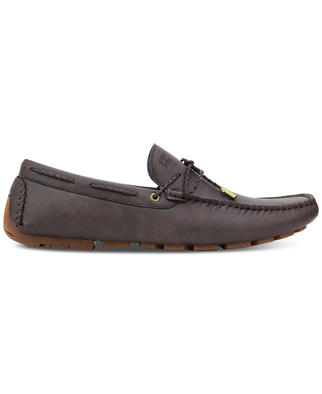 Tommy Hilfiger Men's Arias Drivers & Reviews - All Men's Shoes - Men - Macy's
