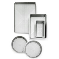 Martha Stewart Collection 5-Piece Bakeware Set