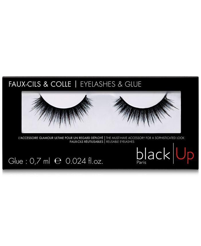 black Up - black|Up Eyelashes & Glue
