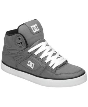 DC Shoes Spartan HI WC TX Sneakers Mens Shoes
