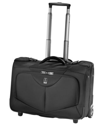 CLOSEOUT! Travelpro WalkAbout Rolling Carry On Garment Bag