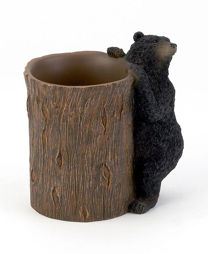 Avanti - Black Bear Lodge Tumbler