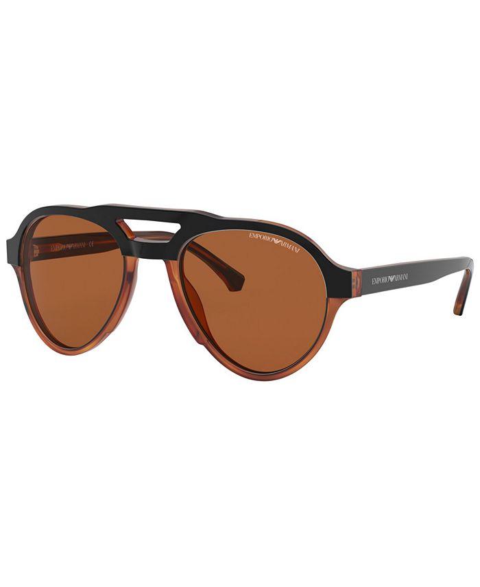 Emporio Armani - Sunglasses, EA4128 54