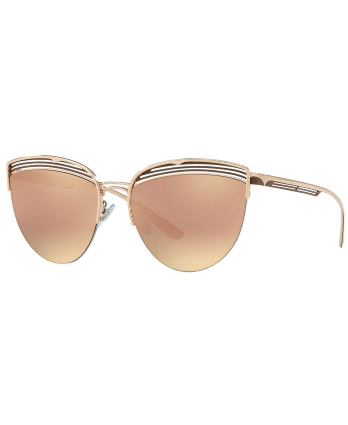 BVLGARI - Sunglasses, BV6118 58