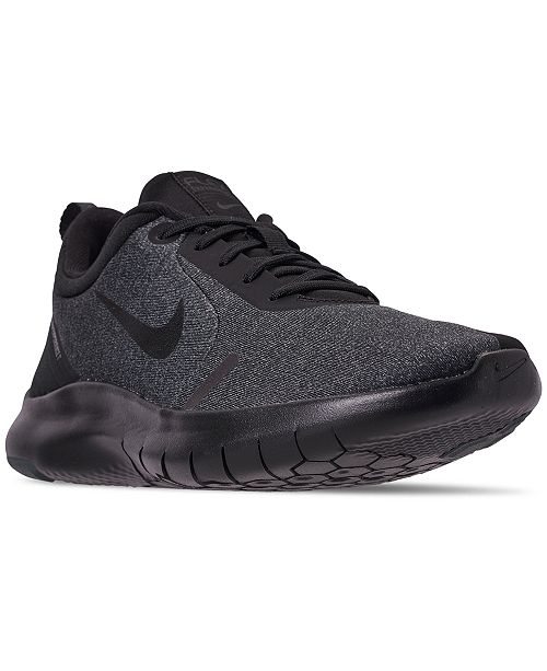 Nike Men's Flex Experience RN 8 Running Sneakers from Finish ...