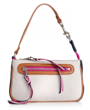 Teen Vogue Handbag, Lilac Ash Lucy Shoulder Bag