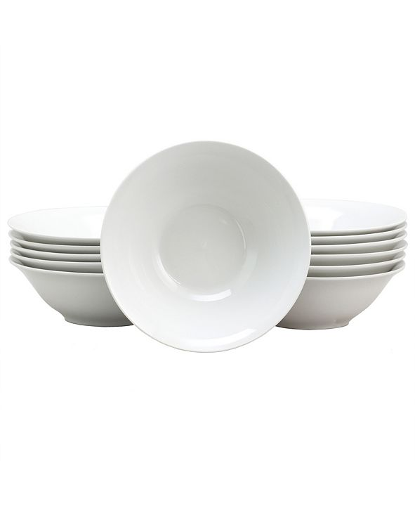 "Noble Court 12 Piece Set of 7"" Bowl"