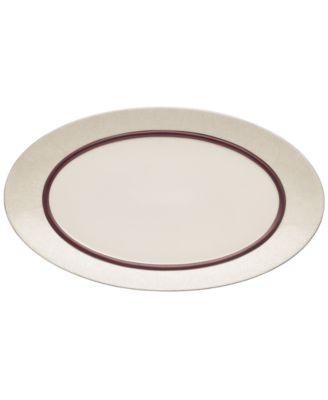 Dansk Dinnerware, Lucia  Oval Platter