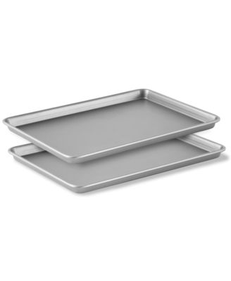 Calphalon Nonstick 2 Piece Jelly Roll Pan Set