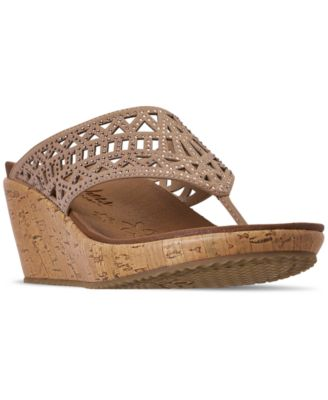 Summer Visit Wedge Sandals from Finish