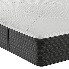 "Beautyrest Hybrid BRX1000-IP 13.5"" Medium Firm Mattress - King"
