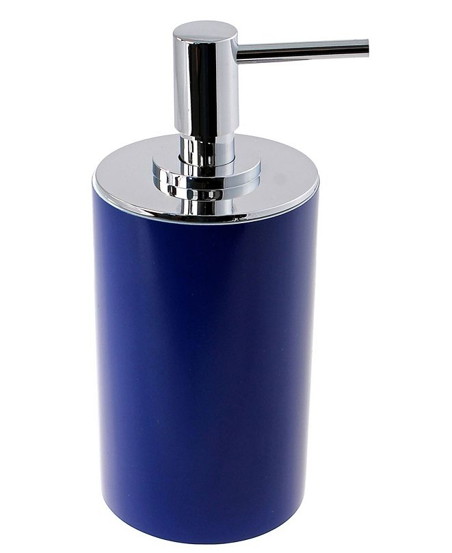 Nameeks Yucca Round Soap Dispenser
