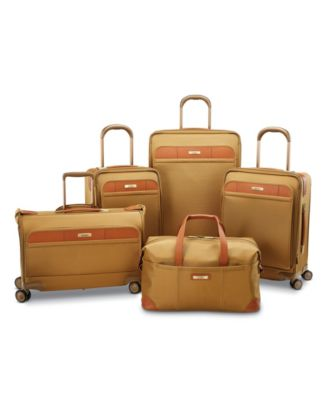 Ratio Classic Deluxe 2 Long Journey Expandable Spinner