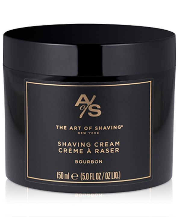 Art of Shaving The Bourbon Shaving Cream, 5-oz.