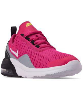 Nike Girls' Air Max Motion 2 Casual
