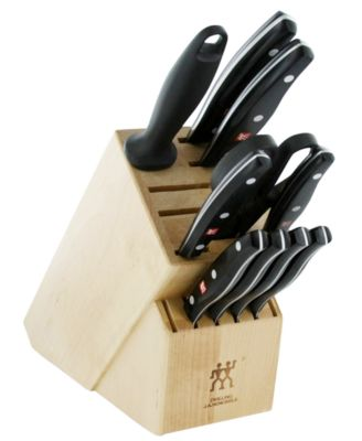 Zwilling J.A. Henckels Twin Signature Cutlery, 11 Piece Set