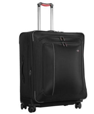 "Victorinox Suitcase, 30"" Werks Traveler 4.0 Dual-Caster Spinner Upright"