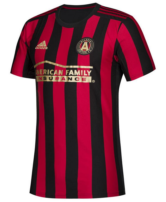 adidas - Men's Primary Replica Jersey