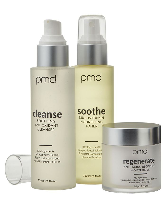 pmd - PMD 3-Pc. Daily Cell Regeneration System