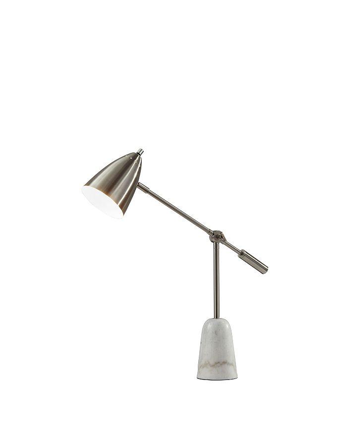 Adesso - Nora Desk Lamp