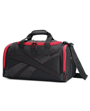 Reebok Duffel Reenew Bag