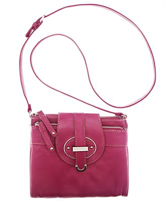 Nine West Handbag, Zipster Small Tab Crossbody