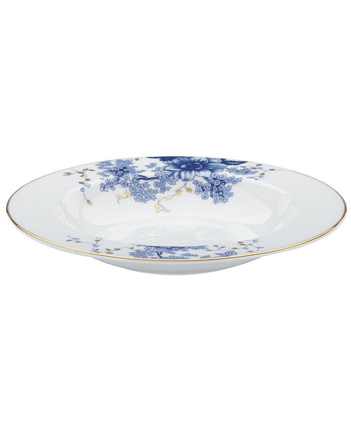 Lenox - Garden Grove Rim Soup Bowl