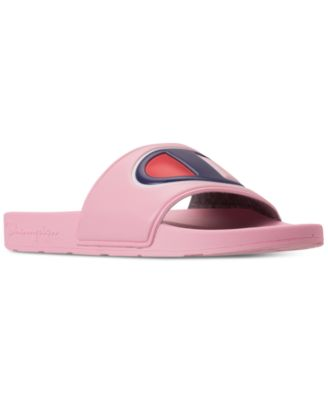 Champion Girls' IPO Slide Sandals from