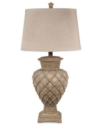 Crestview Renata Table Lamp