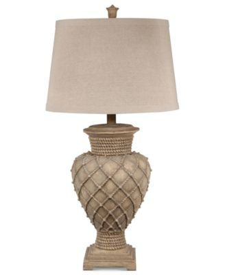 Crestview Table Lamp, Renata