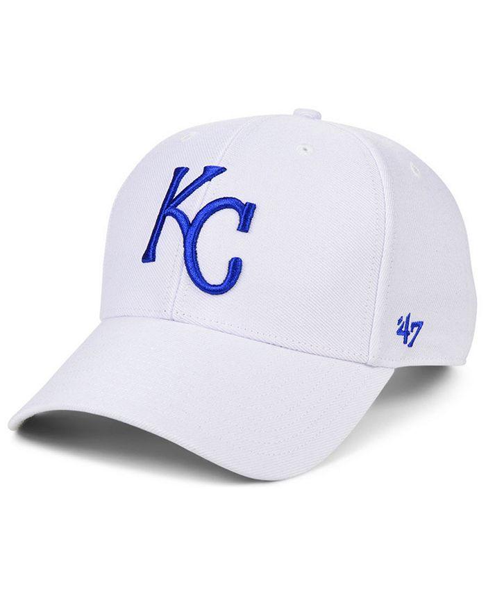 '47 Brand - White MVP Cap
