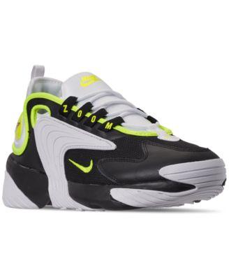 Nike Men's Zoom 2K Running Sneakers