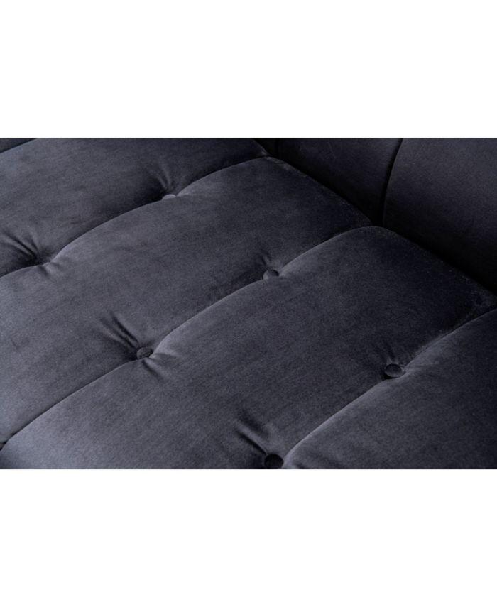 Chic Home Primavera Club Chair & Reviews - Furniture - Macy's