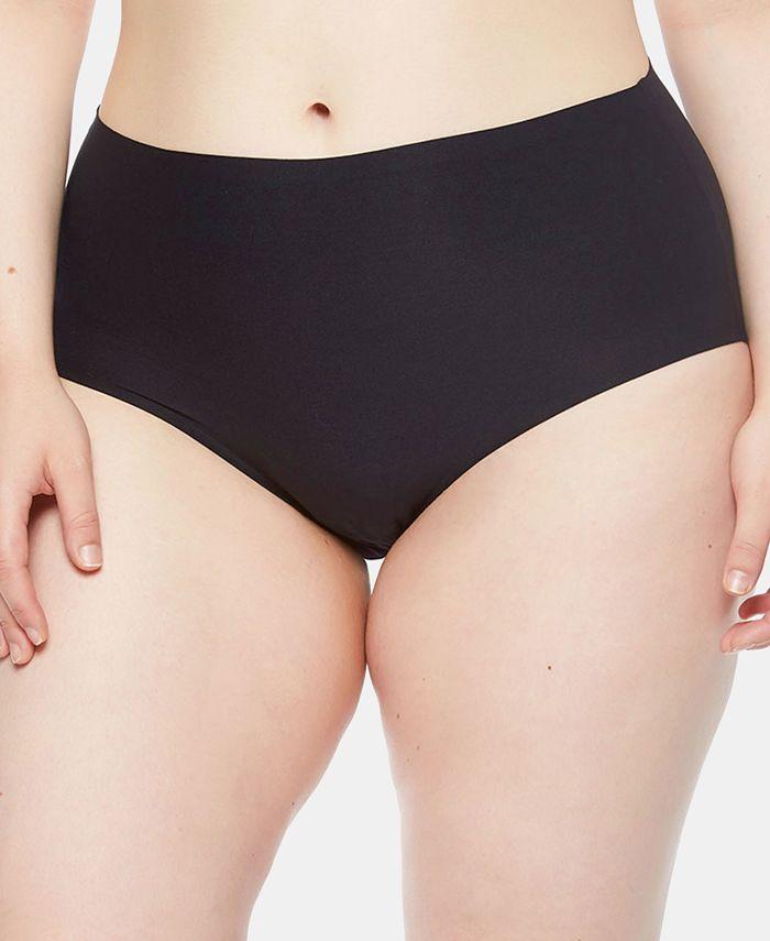 Chantelle - Women's Plus-Size One-Size Seamless Brief 1137