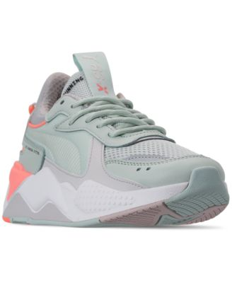 RS-X Tracks Casual Sneakers