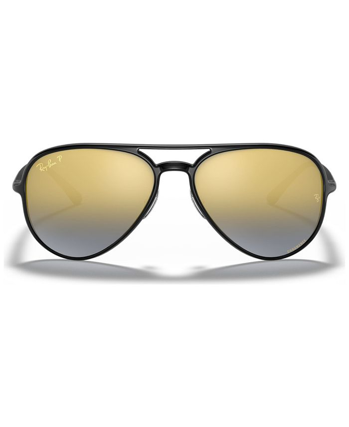 Ray-Ban - Sunglasses, RB4320CH 58