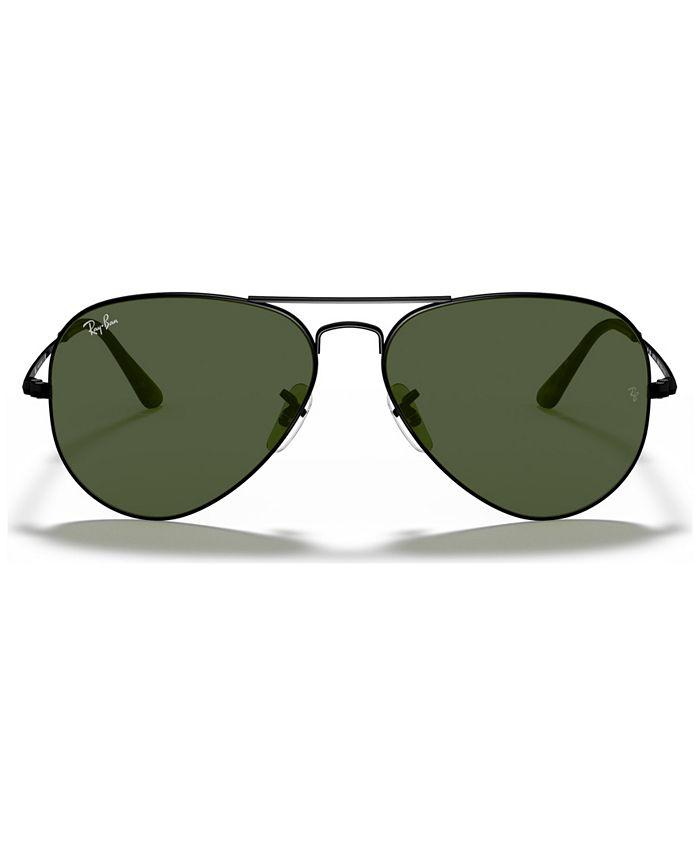 Ray-Ban - Sunglasses, RB3689 55