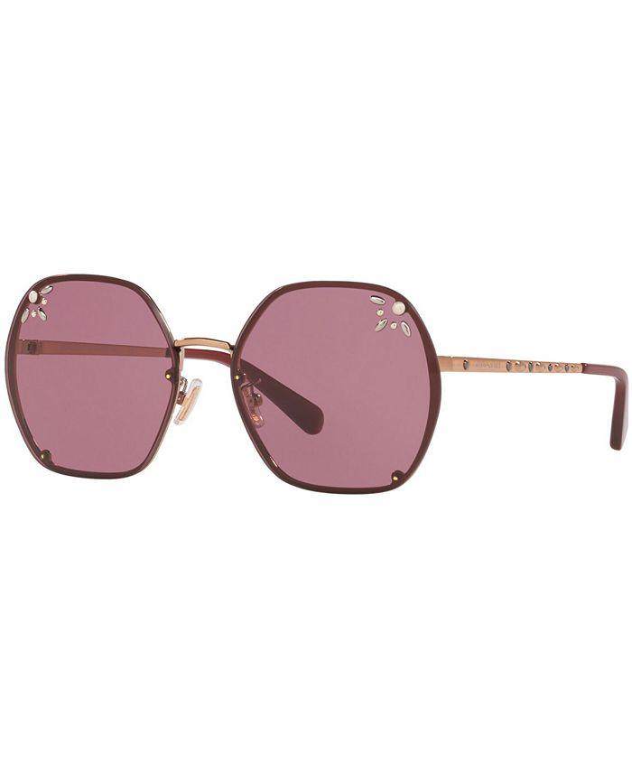 COACH - Sunglasses HC7095H 57 L1090