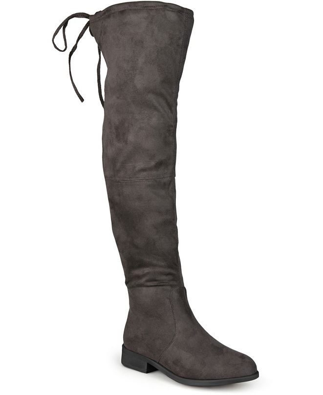 Journee Collection Women's Regular Mount Boot