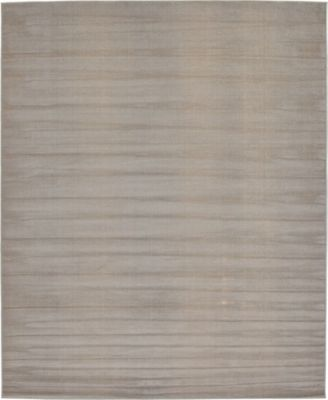 Axbridge Axb3 Gray 8' x 10' Area Rug