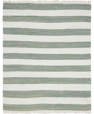 Jari Jar5 Gray 8' x 10' Area Rug