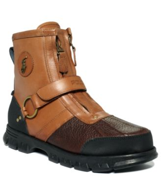 polo ralph ranger boots shoes macy s