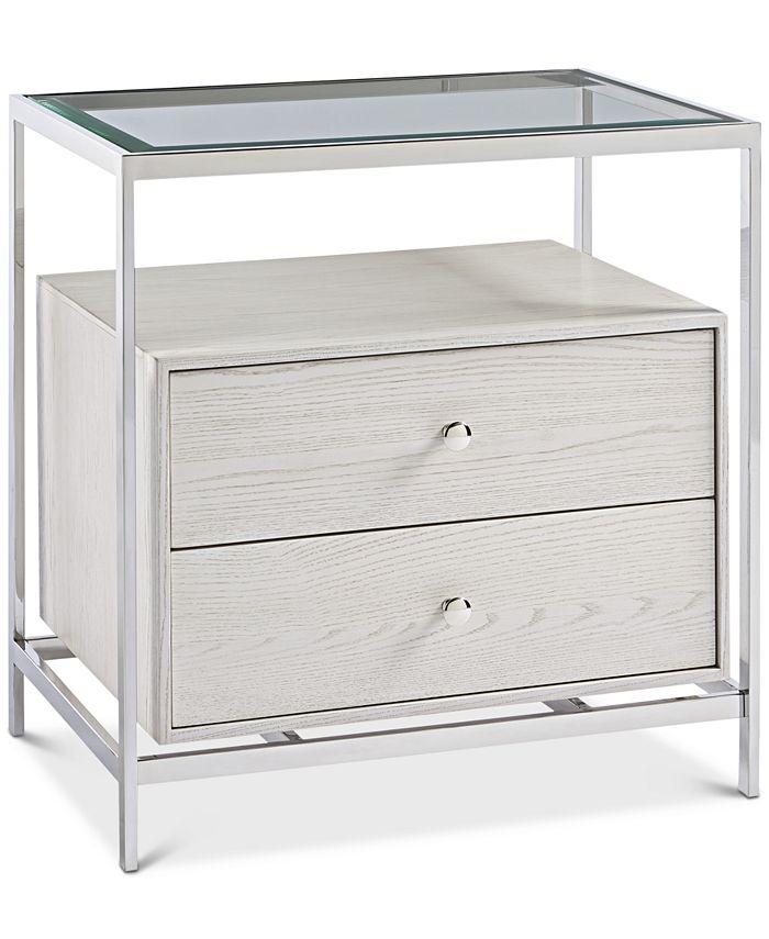 Furniture - Parodox Nightstand