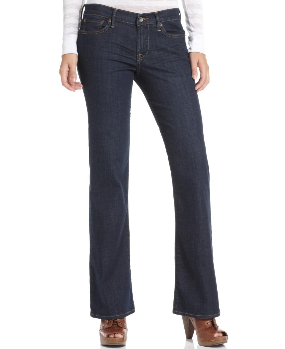 lucky brand jeans jacket long sleeve dark wash denim $ 129 00