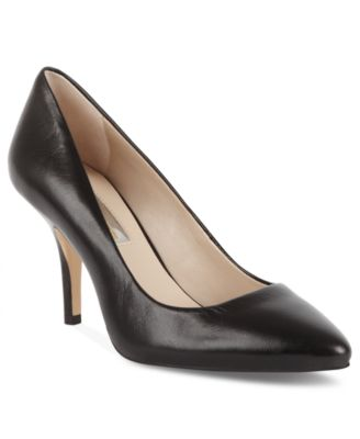 Zitah Pointed Toe Pumps, Created